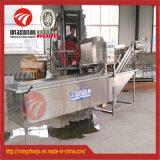 Máquina surfando da limpeza da bolha da fruta e verdura da qualidade superior