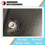 Il cuscino ammortizzatore modificato dell'arco della rotella si svasa per il guardia forestale T6 2012-2014 del Ford