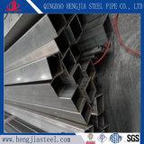 Il laminatoio fornisce 201 ha saldato il tubo del quadrato dell'acciaio inossidabile per costruzione