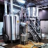 Bier-Gärung-Geräten-Lieferant von China