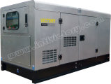10kVA~70kVA Générateur Diesel Yanmar super silencieuse avec CE/Soncap/Ciq approbation