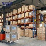 El uso del laboratorio del estante del estante del alambre del congelador optimiza el espacio de almacenaje