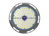 Mittel-Vertiefungs-neuestes druckgießenaluminium PF>0.95 der Qualitäts-240W der UFO-LED hohes hohes Bucht-Licht Bucht-Lampen-LED