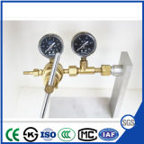 L'oxygène régulateur haute pression de sortie du réducteur avec une haute qualité