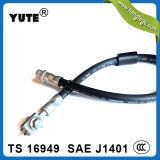 Boyaux flexibles de frein de SAE J1401 avec le POINT reconnu
