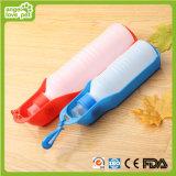 Garrafa de água potável portátil para cães (HN-PB807)