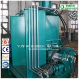 Exportação de Dalian 150L ao misturador plástico de borracha grande da amassadeira da dispersão do modelo X (s) N-150X30 de América