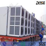 Aircon comercial portátil eficiente elevado com refrigerar poderoso