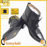 Fashion Men Military Office Boots