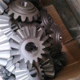 Qualitäts-Motorrad-Kettenrad/Gang/Kegelradgetriebe/Übertragungs-Welle/mechanisches Gear1222
