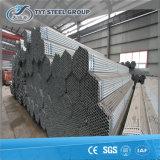 Pre galvanizado alrededor de los tubos/de los tubos rectangulares de los tubos cuadrados en China
