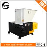 Einzelner Reißwolf/Zerkleinerungsmaschine des Welle-Plastik/Wood/PVC/Paper für Verkauf