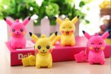 Модель Pikachu USB 2.0 карта памяти Memory Stick USB Flash Drive пера