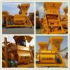 El equipo de construcción/js 1000 hormigonera
