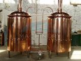 Cervecería de la cerveza de Microbrewery Homebrew 1bbl para la sacarificación
