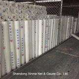 2.75x2.75mm 60 g/m² C-malla de fibra de vidrio de vidrio de alta calidad de la malla de fibra de vidrio