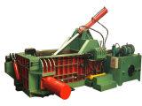鋼鉄およびアルミニウムShavings油圧出版物機械