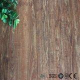 Antistatique lâche insonorisées et poser un revêtement de sol en vinyle de bois
