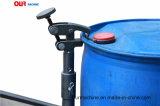 中国の工場製造者450kg容量のTilter Da450付きの油圧ドラム揚げべら