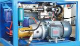 4 축선 거친 물 분출 도와 CNC 절단기