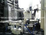 máquina que moldea del soplo de la botella de aceite del animal doméstico de 5L 2cavities con Ce