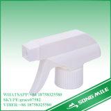 Design exclusivo de PP 28/400 Acionar Pulverizador para trabalhos de jardinagem
