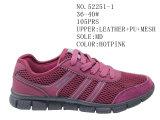 Trois couleurs de la femme Chaussures Taille
