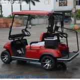 Bester 2 Passagier-elektrischer Buggy