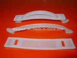 Einspritzung-vertiefte Plastikventil-Griff/bündig Zug/Tür-Finger-Einlage-Plättchen-Griff