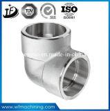 주문을 받아서 만든과 OEM 금속 또는 탄소 강철 또는 알루미늄은 위조한 부속을 정지한다