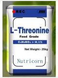 L-treonina el 98,5% de los aditivos para piensos de animales para piensos
