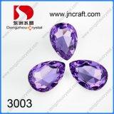 水晶低下の石のアクセサリ(3003)