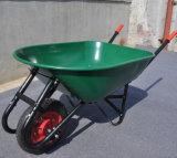Wb4512um Jardim Wheelbarrow de Aço