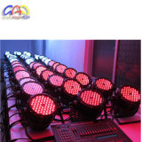 Heet verkoop de Moderne Openlucht LEIDENE van de Verlichting 54PCS Lichten en de Verlichting van het PARI