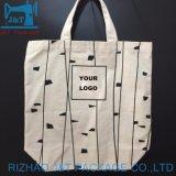 Alta calidad Durable Mujeres 16oz algodón Canvas Tote Bag