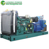 Мы тепловозный молчком генератор 500 kVA