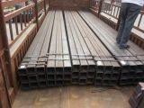 L$signora Hollow Section Square/tubo d'acciaio di rettangolo dall'acciaio di Youfa