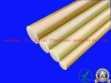 Varas de fibra epoxi com propriedade de alta tensão