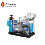 Generatore approvato del gas 120kw del Ce con il metano GPL del biogas LNG CNG