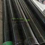 Diametri perforato 25mm - 1425mm della tubazione per drenaggio