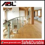 Soporte de los separadores de acero inoxidable barandilla de vidrio (CC148)