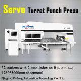 Nível avançado ES300 Máquina de perfuração CNC do Servo