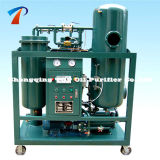 Cer u. ISO-Zustimmungs-Abfall-Turbine-Öl, Schmieröl-Abfallverwertungsanlage(TY-100)