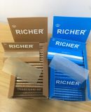 Richer blanc / Brown Rolling Papers de fumer