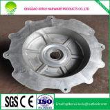 알루미늄 OEM 공장은 주물 서비스를 정지한다