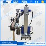 Máquina de la marca del laser para el aluminio de acero del metal