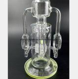 [14.96-ينش] ييصفّي [سموك بيب] زجاجيّة تبغ إستعادة زجاج أنابيب