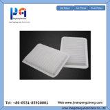 Papel caliente 17801-28030 de filtro de aire del coche de la venta