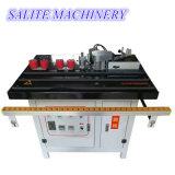 パネルの家具のための手動木工業の端のバンディング機械