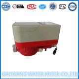 Compteur d'eau prépayé public multi-cartes multi-utilisateurs (DN15 - DN25)
